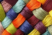 Knitting / by Carissa Scroggins