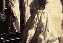 lady clemantina