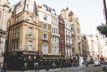 Лондон. Англия.
