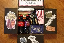 movie snacks diy