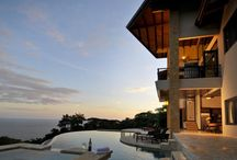 Casa Big Sur Fractionals in Costa Rica Playa Dominical / http://www.dominicalrealty.com/property/?id=209