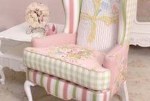 cadeiras provençal