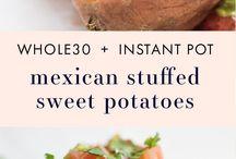 Whole 30 Instant Pot Recipes Tips