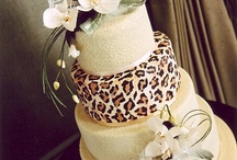 Cakes and Cupcakes / by Tricia Stucenski