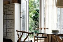Carole Whiting / Interior Design Projects /  carolewhiting.com