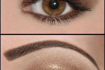 make up-eyes