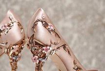 кутюрная обувь
