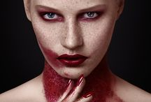 Red Beauty - Factice Magazine