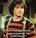 Robin Williams / July 21 1951-Aug. 11 2014 / by Kimberly Doyle