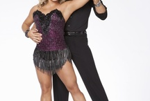 Dancing with the Stars: Love this show / by Patricia Jones