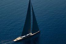 Yachts & Sail boats