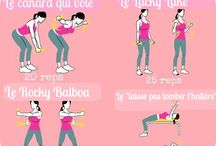 Sport-Exercices