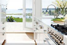 Interiors_Beach houses