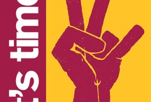 ASU Sundevil time / by Tracy Ybarra