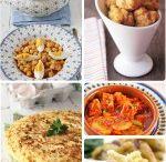 cocina y postres caseros