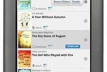 eBooks & Audio eBooks