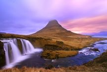 Travel Better - Iceland / We're guessing Iceland has never been the top of your travel wish list, but take a look at these photos and we bet we can change your mind. Call us and we'll get you there! 1-800-935-0123