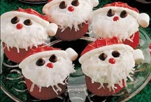 Christmas LOVE! / by Angie Barnett