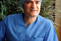 Doç. Dr. Serkan Yıldırım / Estetik,  Plastik ve Rekonstrüktif Cerrahi Uzmanı Doç. Dr. Serkan Yıldırım Hakkında