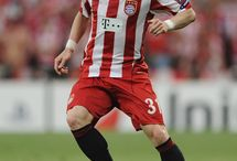 Bayern Munich FC (B) / Soccer