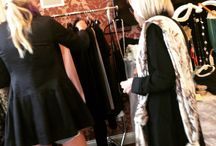 OOTRA Pop-Up &Fashion Show at Stonegate / Evening Of Real Women Fashion