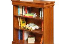 Bücherregal / Viele Modelle mit vielen Farben, schon montiert direkt vom Hersteller aus Italien!