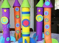 Rocket Craft