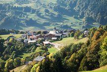 villages / πανέμορφα χωριά