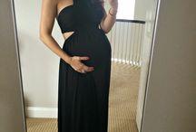 Pregnant Wardrobe