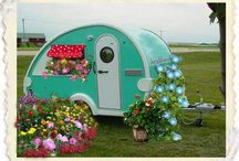 Mini Camper Love