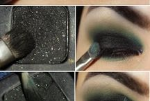 make up (tutorials & co.)