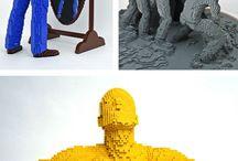 Lego macnolo / Lego, que te quiero Lego / by Mac Nolo