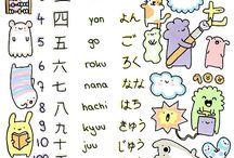 LINGUA GIAPPONESE 日本語