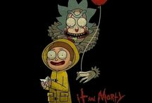 //RICK and MORTY