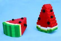 Lego Lab / More Lego creation fun and inspirtation