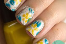 Fun For All Nails: Florals