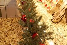 Holiday Decor / by Annette Hinkle