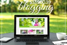 Blogging tips / How to set up a blog, and all sorts of tips to grow it, nurture it and monetise it....