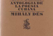 La noche insular / Antología de la poesía cubana