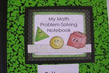 Young 5's Math / by Danielle Hansen