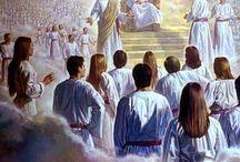 Jezus umarł za nasze grzechy, więc możemy żyć ...