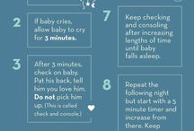 tips & trick for babies & kids