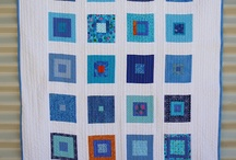 Quilt browsing / by Susan and Sadie