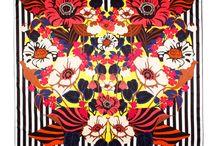 Pattern / by Fée nambulle