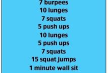 morning workout before work