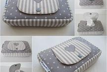 porta lenço