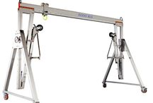 advanced and cheap price a frame gantry crane for sale