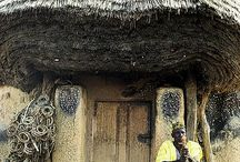 Architecture of Ivory Coast