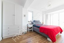 Denim Bedroom