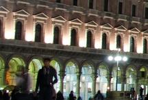 Milano che non ti aspetti / by Vodafone it